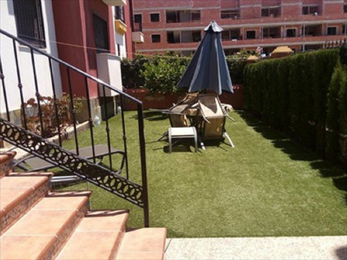 Bungalow in Lomas de Cabo Roig - Vacation, holiday rental ad # 43718 Picture #2