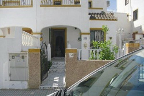 House in Orihuela Costa - Vacation, holiday rental ad # 43727 Picture #1