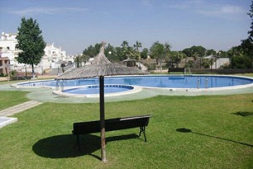 House in Orihuela Costa - Vacation, holiday rental ad # 43727 Picture #11