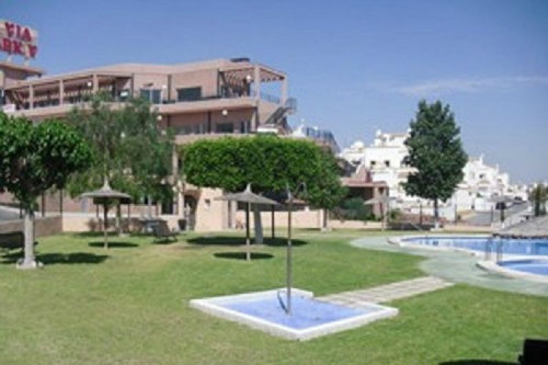 House in Orihuela Costa - Vacation, holiday rental ad # 43727 Picture #12
