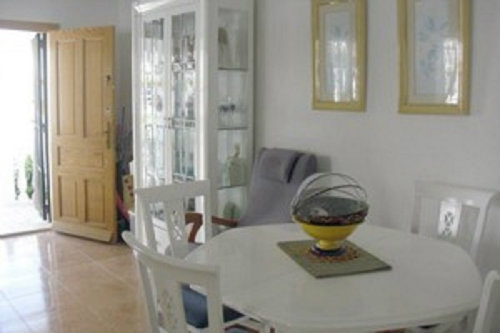 House in Orihuela Costa - Vacation, holiday rental ad # 43727 Picture #2