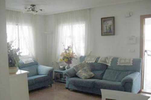 House in Orihuela Costa - Vacation, holiday rental ad # 43727 Picture #3