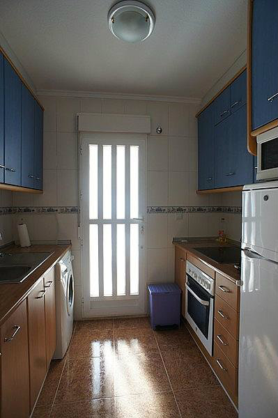 House in Orihuela Costa - Vacation, holiday rental ad # 43727 Picture #4