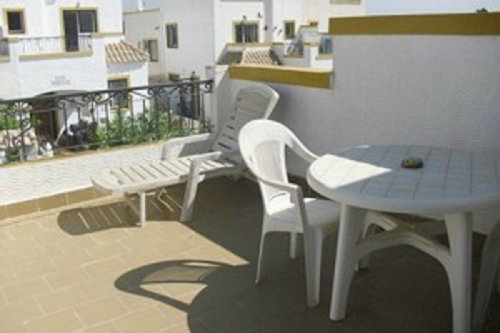 House in Orihuela Costa - Vacation, holiday rental ad # 43727 Picture #9