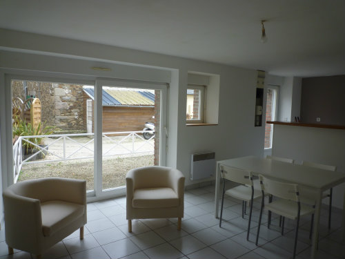 House Pordic - 4 people - holiday home