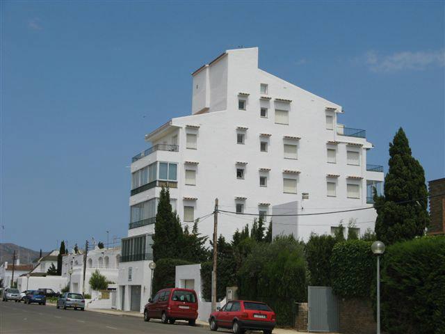 Studio Rosas - 4 personnes - location vacances  n°43744