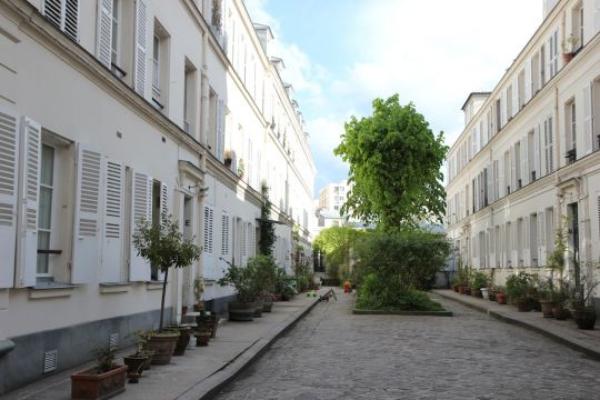 Flat in PARIS - Vacation, holiday rental ad # 43749 Picture #11