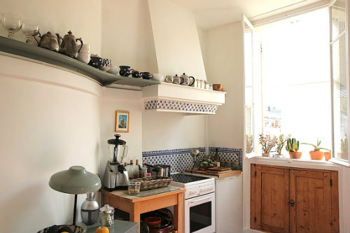 Flat in PARIS - Vacation, holiday rental ad # 43749 Picture #3