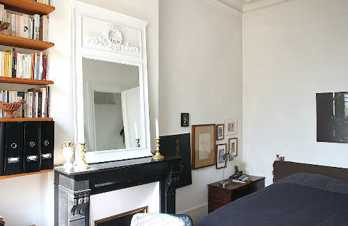 Flat in PARIS - Vacation, holiday rental ad # 43749 Picture #4
