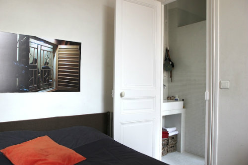 Flat in PARIS - Vacation, holiday rental ad # 43749 Picture #5