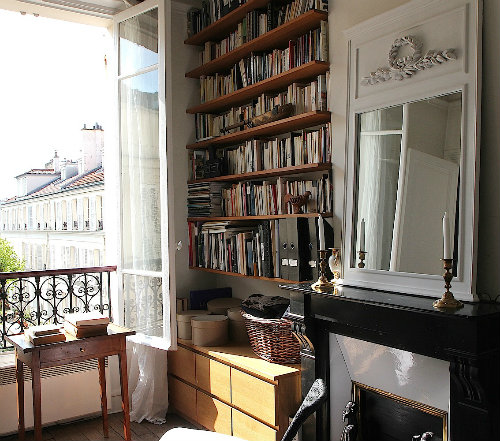 Flat in PARIS - Vacation, holiday rental ad # 43749 Picture #7
