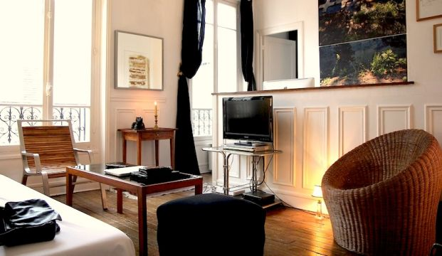 Flat in PARIS - Vacation, holiday rental ad # 43749 Picture #8