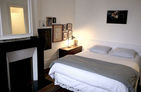 Flat in PARIS - Vacation, holiday rental ad # 43749 Picture #9