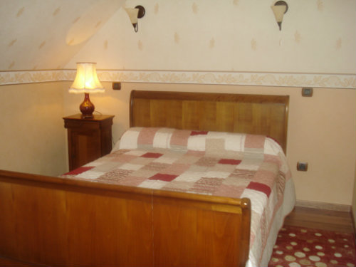 Gite in bligny les beaune - Vacation, holiday rental ad # 43750 Picture #1