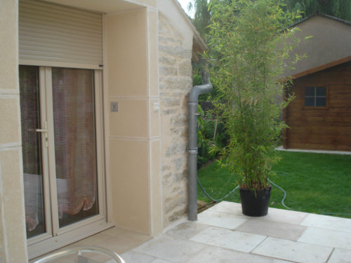 Gite in bligny les beaune - Vacation, holiday rental ad # 43750 Picture #5