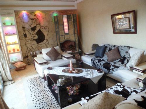 Maison à Agadir pour  6 •   avec terrasse   n°43756