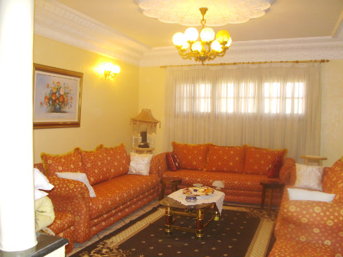 House in Agadir - Vacation, holiday rental ad # 43757 Picture #1