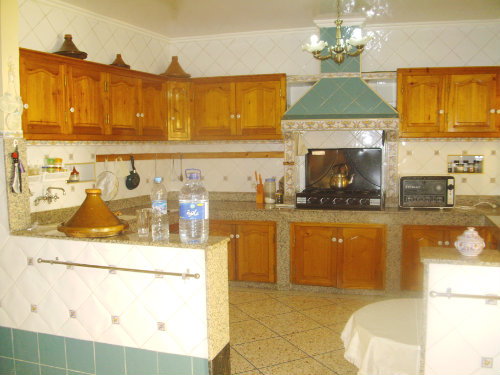 House in Agadir - Vacation, holiday rental ad # 43757 Picture #11