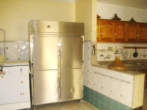 House in Agadir - Vacation, holiday rental ad # 43757 Picture #12