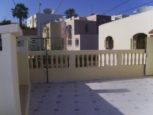 House in Agadir - Vacation, holiday rental ad # 43757 Picture #16