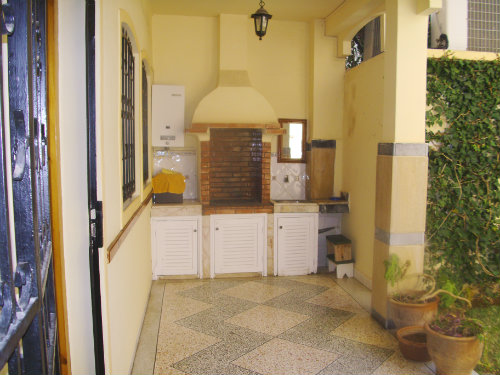 House in Agadir - Vacation, holiday rental ad # 43757 Picture #17