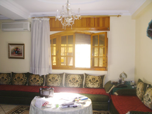 House in Agadir - Vacation, holiday rental ad # 43757 Picture #5