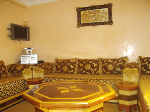 Appartement Agadir - 6 personnes - location vacances  n�43758