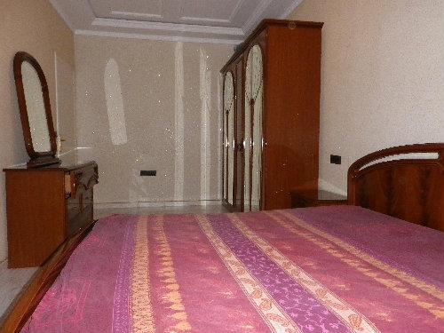 Appartement Nador - 6 Personen - Ferienwohnung N°43760