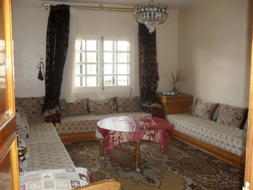 Flat Agadir - 6 people - holiday home  #43761