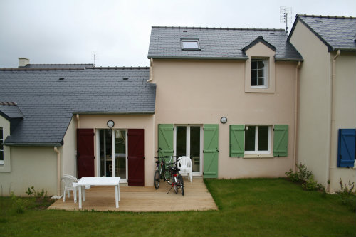 House in Morgat - Vacation, holiday rental ad # 43767 Picture #1