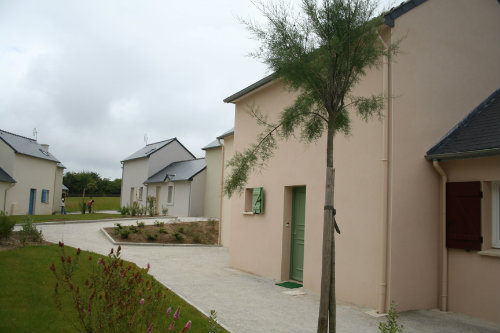 House in Morgat - Vacation, holiday rental ad # 43767 Picture #0