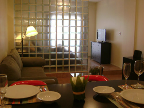 Appartement Buenos Aires - 4 personnes - location vacances  n°43781