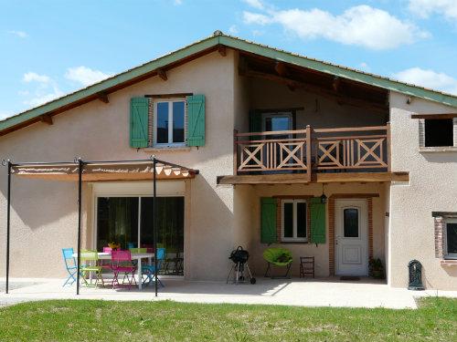 Gite Bioule - 7 personnes - location vacances  n°43795