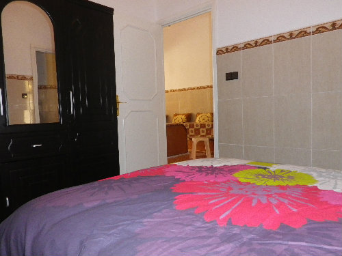 Appartement Nador - 4 Personen - Ferienwohnung N°43805