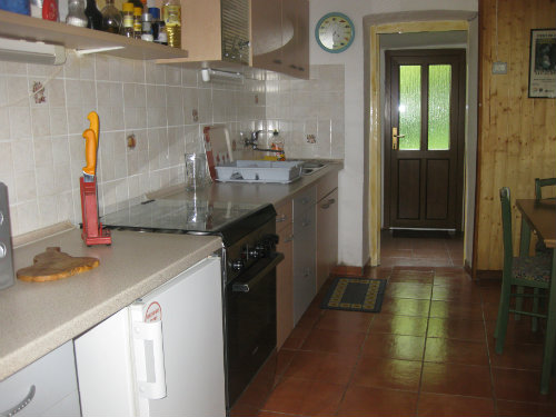 House Tolmin - 8 people - holiday home  #43806
