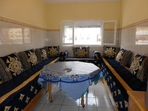 Appartement Nador - 6 Personen - Ferienwohnung N°43807