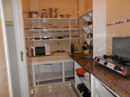 Appartement Nador - 6 Personen - Ferienwohnung N°43808
