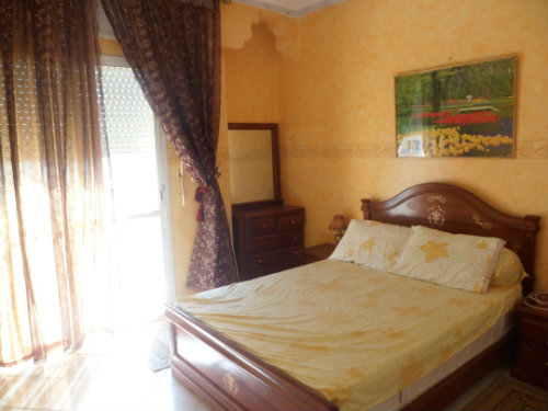 Spacious Apartment in Perfect Location Ref: 1074