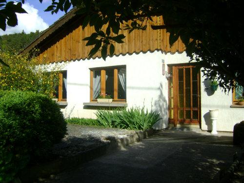 Gite Abreschviller - 6 personnes - location vacances  n°43818