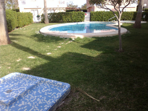 House in Oliva - Vacation, holiday rental ad # 43821 Picture #2