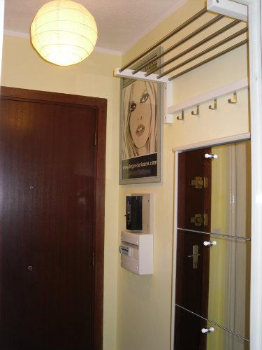 studio nice louer pour 2 personnes location n 43822. Black Bedroom Furniture Sets. Home Design Ideas