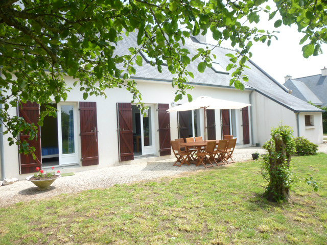 House La Forêt-fouesnant - 8 people - holiday home  #43828