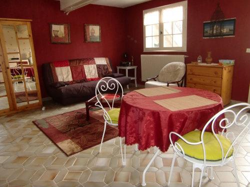 Maison Aulnay Sous Bois - 4 personnes - location vacances  n°43830