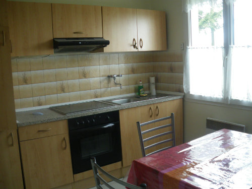 House in Voussac - Vacation, holiday rental ad # 43837 Picture #1