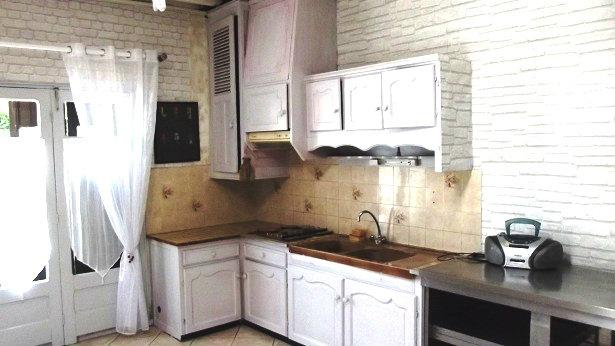 Appartement Rontignon - 4 personnes - location vacances  n°43854