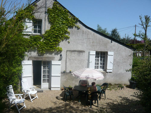 Gite Murs-erigne - 3 personen - Vakantiewoning  no 43855