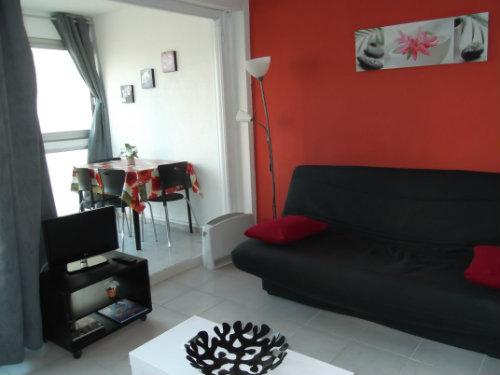Maison La Grande Motte - 5 personnes - location vacances  n°43870
