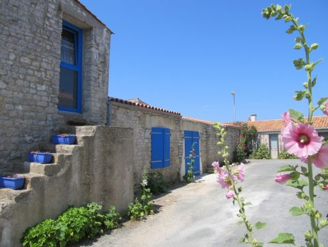 House in Saint Denis d'Oléron - Vacation, holiday rental ad # 43871 Picture #10