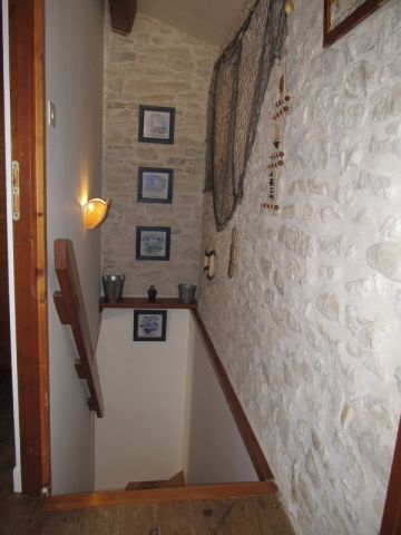 House in Saint Denis d'Oléron - Vacation, holiday rental ad # 43871 Picture #17