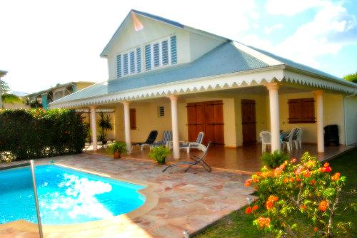Maison Saint-anne - 11 personnes - location vacances  n°43887